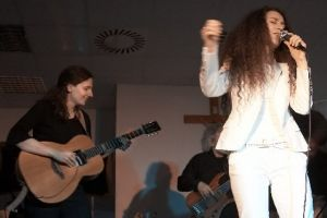 Pieśni Gospel – Koncert Wielkanocny 2007_18
