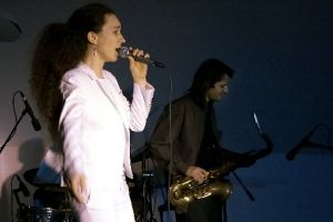 Pieśni Gospel – Koncert Wielkanocny 2007_21