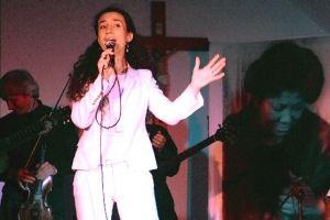 Pieśni Gospel – Koncert Wielkanocny 2007_25