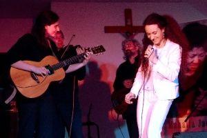 Pieśni Gospel – Koncert Wielkanocny 2007_26