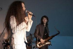 Pieśni Gospel – Koncert Wielkanocny 2007_9