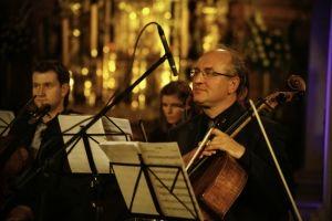 V Festiwal Muzyki Oratoryjnej - Niedziela 26 września 2010_1