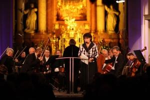 V Festiwal Muzyki Oratoryjnej - Sobota 25 września 2010_9