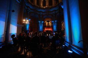 V Festiwal Muzyki Oratoryjnej - Sobota 25 września 2010_1