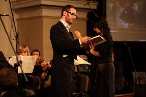 V Festiwal Muzyki Oratoryjnej - Sobota 2 października 2010_11