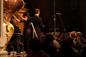 V Festiwal Muzyki Oratoryjnej - Sobota 2 października 2010_1