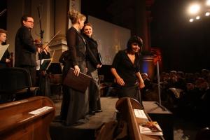 V Festiwal Muzyki Oratoryjnej - Sobota 2 października 2010_2