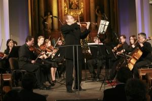 VI Festiwal Muzyki Oratoryjnej - Niedziela 25 września 2011_16