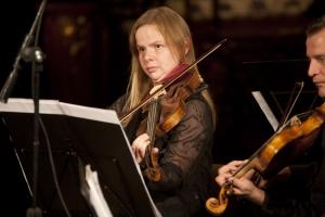 VI Festiwal Muzyki Oratoryjnej - Niedziela 25 września 2011_23