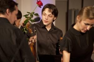 VI Festiwal Muzyki Oratoryjnej - Niedziela 25 września 2011_32