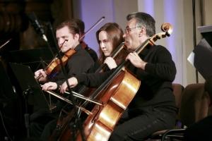 VI Festiwal Muzyki Oratoryjnej - Niedziela 25 września 2011_33