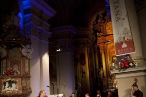 VI Festiwal Muzyki Oratoryjnej - Niedziela 25 września 2011_39