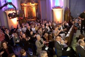 VI Festiwal Muzyki Oratoryjnej - Niedziela 25 września 2011_3