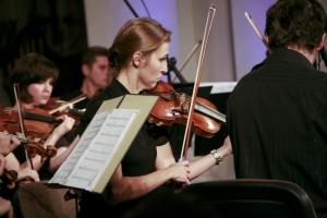 VI Festiwal Muzyki Oratoryjnej - Niedziela 25 września 2011_8