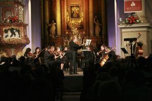 VI Festiwal Muzyki Oratoryjnej - Niedziela 25 września 2011_15