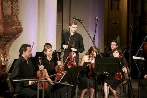 VI Festiwal Muzyki Oratoryjnej - Niedziela 25 września 2011_1