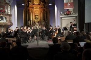 VI Festiwal Muzyki Oratoryjnej - Niedziela 25 września 2011_22
