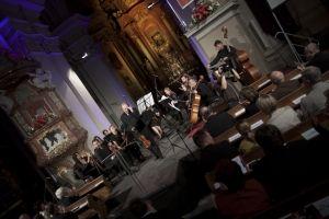VI Festiwal Muzyki Oratoryjnej - Niedziela 25 września 2011_24