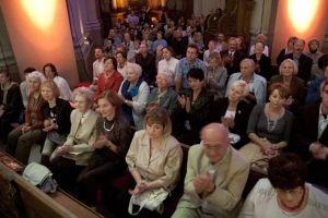 VI Festiwal Muzyki Oratoryjnej - Niedziela 25 września 2011_25