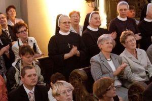 VI Festiwal Muzyki Oratoryjnej - Niedziela 25 września 2011_41