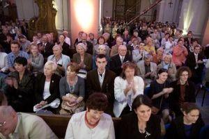 VI Festiwal Muzyki Oratoryjnej - Niedziela 25 września 2011_7