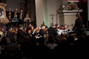 VI Festiwal Muzyki Oratoryjnej - Niedziela 2 października 2011_10