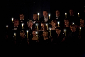 VI Festiwal Muzyki Oratoryjnej - Niedziela 2 października 2011_11