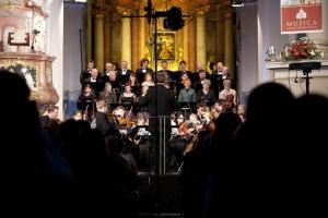VI Festiwal Muzyki Oratoryjnej - Niedziela 2 października 2011_14