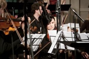 VI Festiwal Muzyki Oratoryjnej - Niedziela 2 października 2011_15