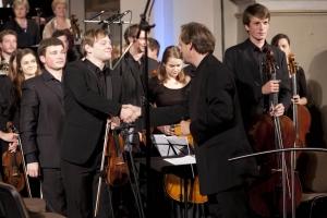 VI Festiwal Muzyki Oratoryjnej - Niedziela 2 października 2011_19