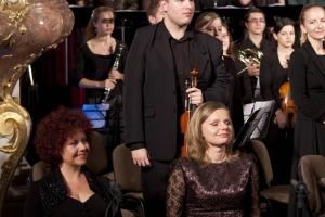 VI Festiwal Muzyki Oratoryjnej - Niedziela 2 października 2011_20