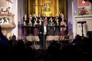 VI Festiwal Muzyki Oratoryjnej - Niedziela 2 października 2011_22