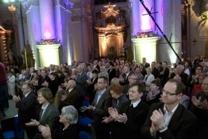 VI Festiwal Muzyki Oratoryjnej - Niedziela 2 października 2011_25