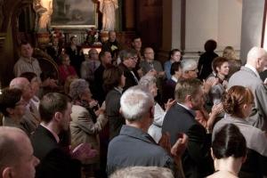 VI Festiwal Muzyki Oratoryjnej - Niedziela 2 października 2011_26