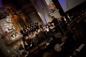 VI Festiwal Muzyki Oratoryjnej - Niedziela 2 października 2011_29