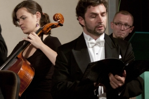 VI Festiwal Muzyki Oratoryjnej - Niedziela 2 października 2011_31
