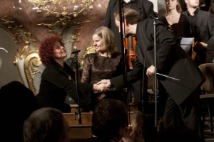 VI Festiwal Muzyki Oratoryjnej - Niedziela 2 października 2011_34