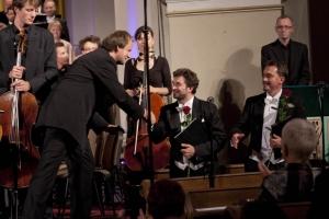 VI Festiwal Muzyki Oratoryjnej - Niedziela 2 października 2011_35