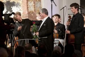 VI Festiwal Muzyki Oratoryjnej - Niedziela 2 października 2011_38