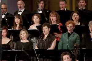 VI Festiwal Muzyki Oratoryjnej - Niedziela 2 października 2011_3