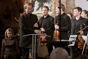 VI Festiwal Muzyki Oratoryjnej - Niedziela 2 października 2011_45
