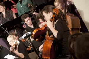 VI Festiwal Muzyki Oratoryjnej - Niedziela 2 października 2011_47