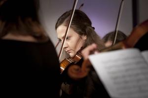 VI Festiwal Muzyki Oratoryjnej - Niedziela 2 października 2011_7