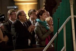 VI Festiwal Muzyki Oratoryjnej - Niedziela 2 października 2011_8