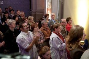 VI Festiwal Muzyki Oratoryjnej - Niedziela 2 października 2011_28