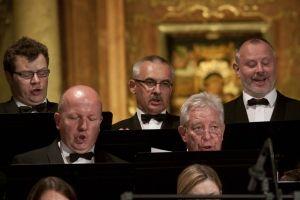 VI Festiwal Muzyki Oratoryjnej - Niedziela 2 października 2011_32