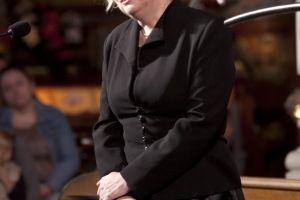 VI Festiwal Muzyki Oratoryjnej - Niedziela 2 października 2011_33