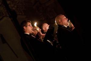 VI Festiwal Muzyki Oratoryjnej - Niedziela 2 października 2011_41