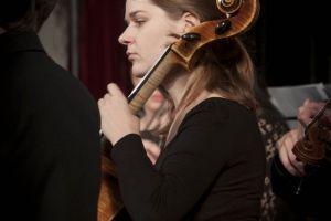VI Festiwal Muzyki Oratoryjnej - Niedziela 2 października 2011_46