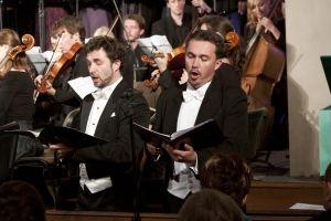 VI Festiwal Muzyki Oratoryjnej - Niedziela 2 października 2011_48